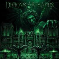 Demons wizards iii