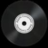 Disque lp musique icone 9461 128