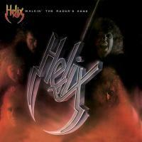 Helix walkin the razors edge