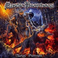 Mystic prophecy meatl division