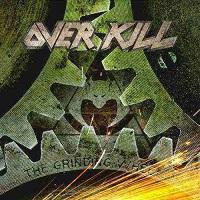 Overkill the grinding wheel 6171