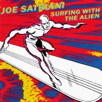 Surfing with the alien 3