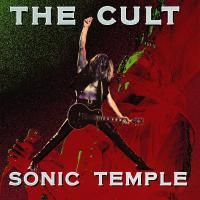 The cult sonic temple