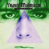 Yngwie malmsteen the seventh sign
